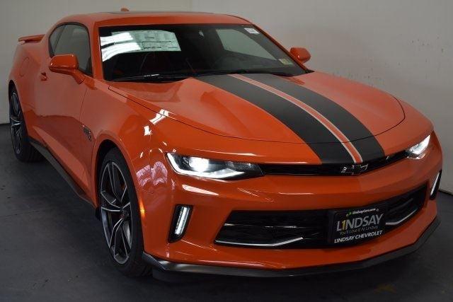 2018 Chevrolet Camaro 2LT HOT WHEELS EDITION in Woodbridge, VA ...