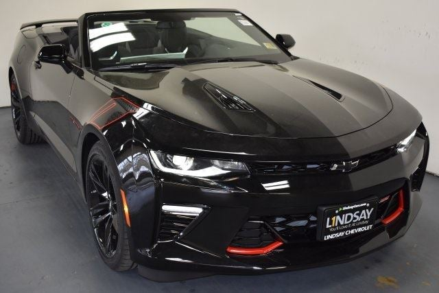 2018 chevrolet camaro ss w 1ss in woodbridge va washington d c