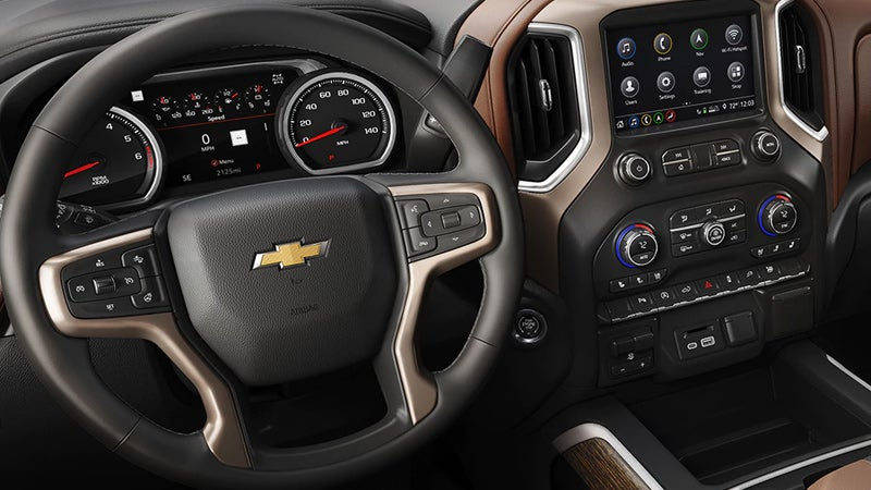 2019 Chevrolet Silverado 1500 In Woodbridge Va Lindsay Chevrolet