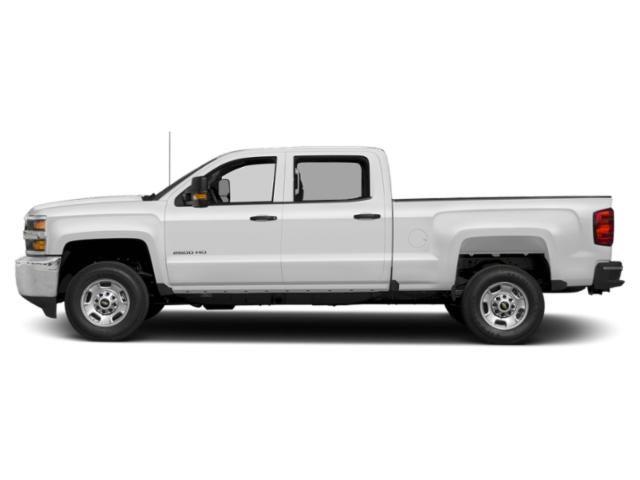 2019 Chevrolet Silverado 2500hd Work Truck In Woodbridge Va
