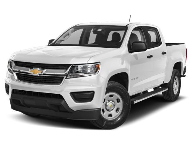 2019 Chevrolet Colorado LT In Woodbridge, VA   Lindsay Chevrolet