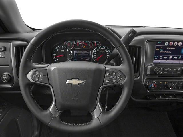 2018 Chevrolet Silverado 1500 Lt Lt1 In Woodbridge Va Washington