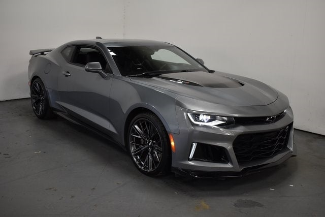 2019 Chevrolet Camaro Zl1 In Woodbridge Va Washington Dc