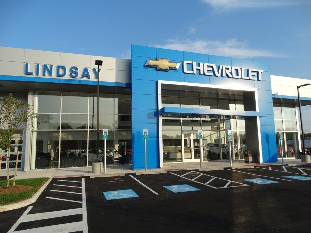 Chevy Dealers In Va >> About Lindsay Chevrolet Chevy Dealer Manassas Va