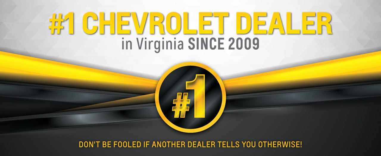 Chevy Dealers In Va >> Chevrolet Dealer In Woodbridge Va Used Cars Woodbridge